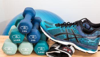 Aktywność fizyczna u osób z osteoporozą