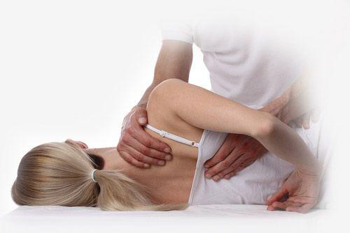 Poradnia fizjoterapeutyczna